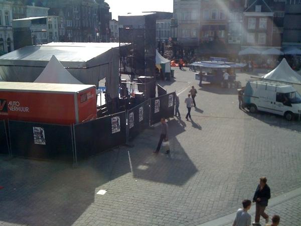 HBO Intro Festival Den Bosch