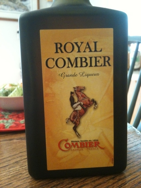 Royal Combier predates Grand Marnier. More charm and character. Not in LCBO. Available directly from the agency.