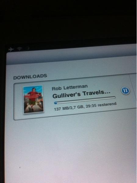 Wat is dit suf iets, moet de hele film eerst downloaden voor ik kan kijken??