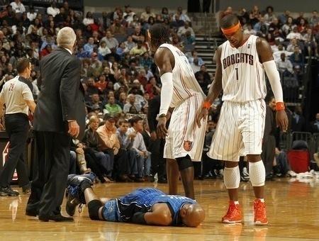 Vince carte planking lol