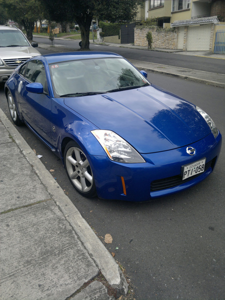 Mi auto nuevo =)