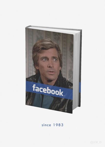 Facebook, since 1983.
