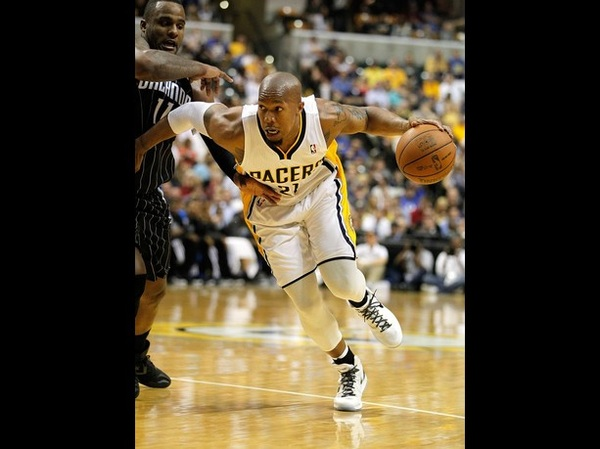 NBA Playoffs Betting - Magic vs Pacers in Action 7