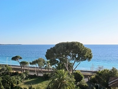 This is the view from our apartment in Cannes. Hurry up  and get me there!! #excitedmuch
