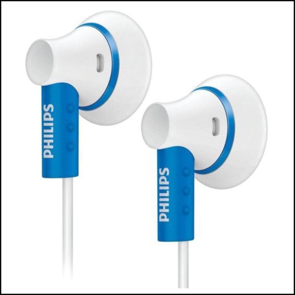 Philips Extra Bass In Ear Earphones - Blue / White #UKHashtags #UKSOPRO https://t.co/Fw0rXKXcPB