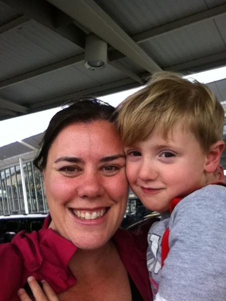 Fletcher of the day : Mama