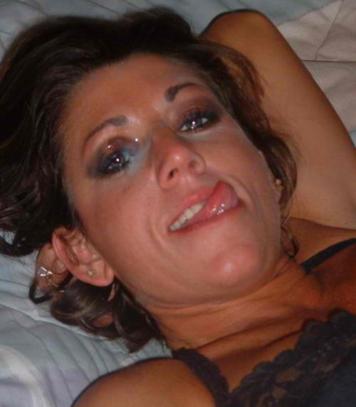 She's Watching The Kids #Milf #Cumshot