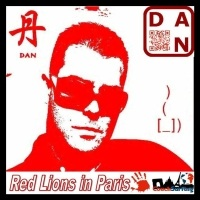Red Lions in Paris (sur CouchSurfing)