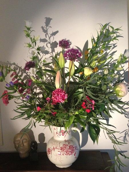 Bloemenweelde van @donflorito #mooi #cadeau