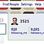 2525ste follower