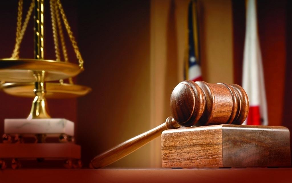 Только услуга защита интересов в судах никак