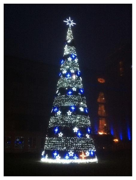 Hotel Huis ter Duin, Noordwijk #xmas #kerst