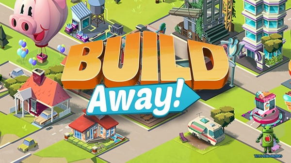 Build Away Hack Tool No Survey Unlimited Coins