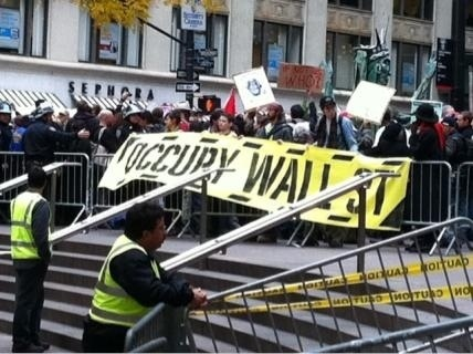 You Cannot Evict an Idea... #ows http://bit.ly/sgy5mu