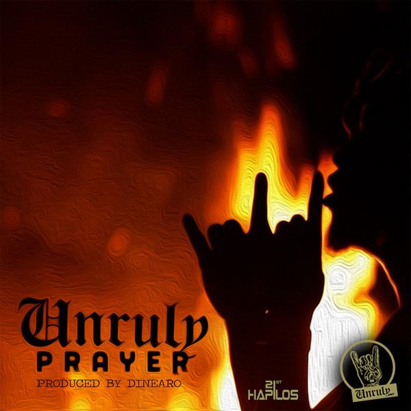 POPCAAN - UNRULY PRAYER - SINGLE #ITUNES FRIDAY MAY 15 @popcaanmusic @dinearo @e5recordsmini @jamie_yungvibez