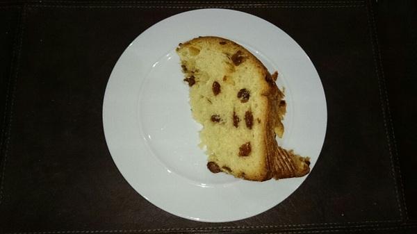 Ce n'est pas le pain à Tony, c'est à moi!