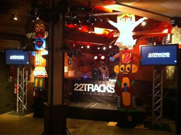 we zijn begonnen! weesch welkom in Hamilton's voor de warme #22tracks Bungalup fissa! #blup