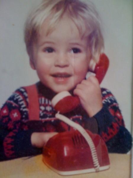 #jeugdfoto. #childhoodpicture