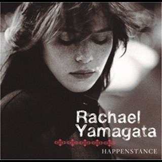 ♬ 'Even So' - Rachael Yamagata ♪