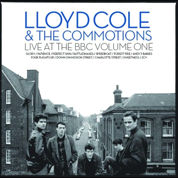 ♬ 'Brand New Friend' - Lloyd Cole & The Commotions ♪