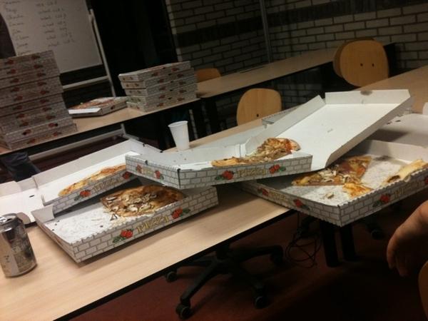 pizza? pizza! :'D