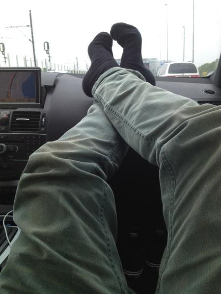 Onderweg... #engaan