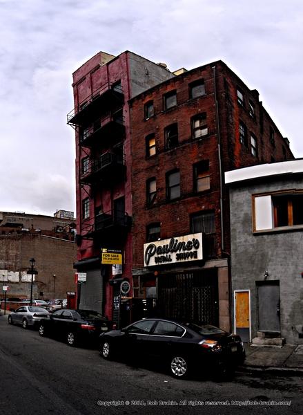 Panorama 887