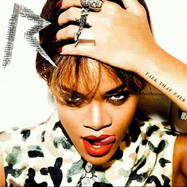 ♬  Rihanna - Where Have You Been' -  ♪