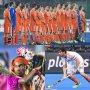 Nederland speelt om 14.00 uur tegen gastland India tijdens finale HWL. @horst24 speelt zijn 250ste interland! Credits: KNHB/Koen Suyk