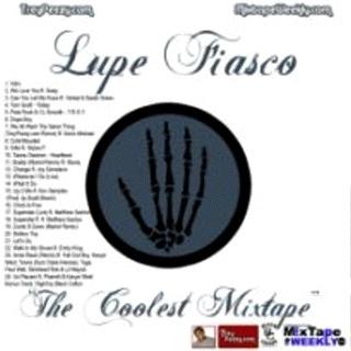 #Noplayin ♬ 'Change (Feat. Joy Denalane)' - Lupe Fiasco ♪