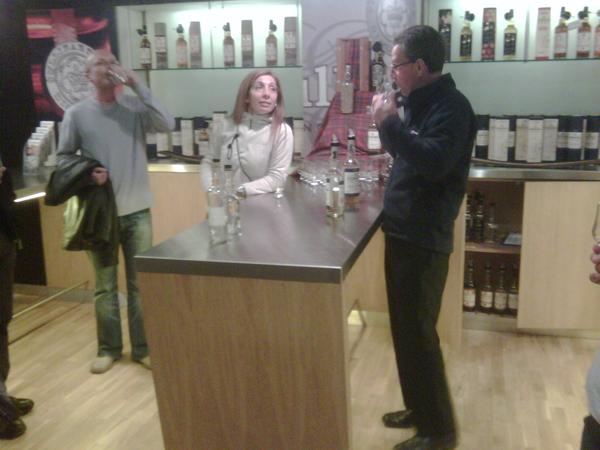 Exclusive Scotland Whisky Tour.