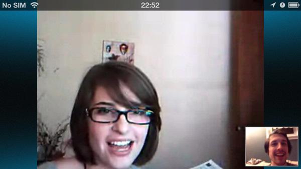 skype girl users