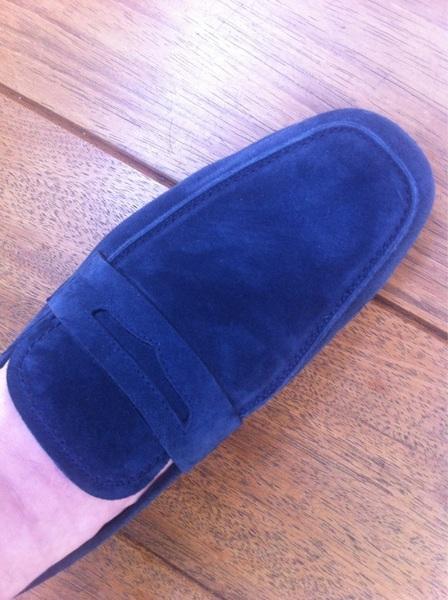 @LeoVerdonck @brechtjedeleij mijn blauwe #Crocs