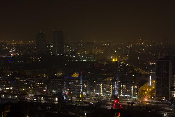 Rotterdamse avond