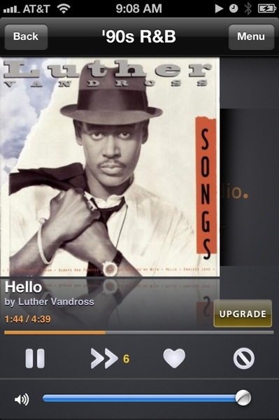 R.I.P to Greatest Male Vocalist Of ALL TIME!!!