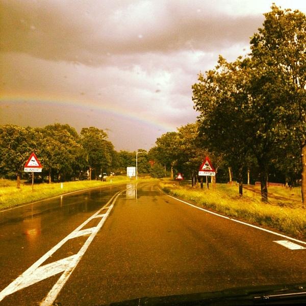Regenboog!!!!