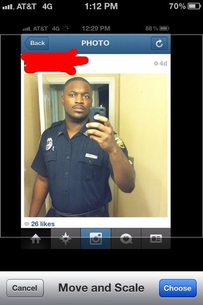 @mobsquadnard Nigga posted dis on insta gram