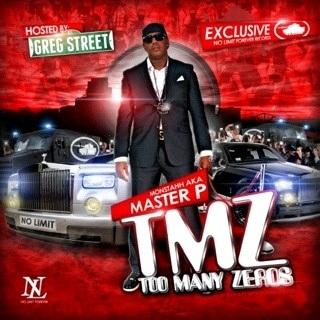 ♬ 'My Potnas [Prod. By Deezy & Chip]' - Master P Feat. T.E.C. ♪