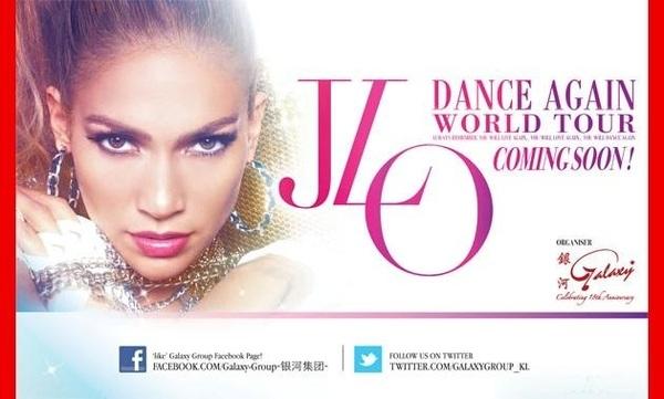 @JLo Live in Malaysia 2012 #stadiummerdeka #021212 #happening #DanceAgainWorldTour  #LOVE!RS @iamZianaZain #GOINGIN