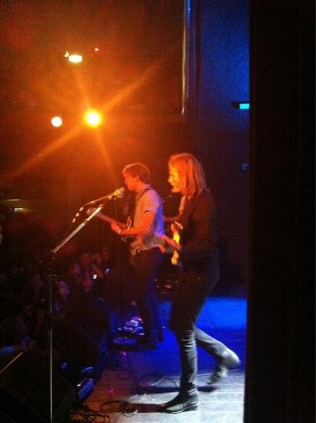 #GBTTZ live in #Tivoli bij 10 jaar #thatslive #bnn #3Fm