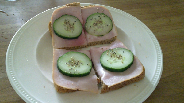 Lunch @home