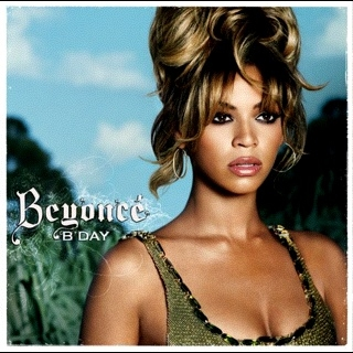 "I'm in here belting out ♬ 'Listen (From ""Dreamgirls"")' - Beyoncé ♪"