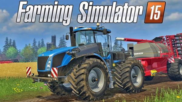 Farming Simulator 2015 Hack Tool No Survey Unlimited Coins