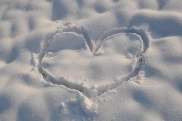 #winter#love#sneeuw#zonlicht #buienradar