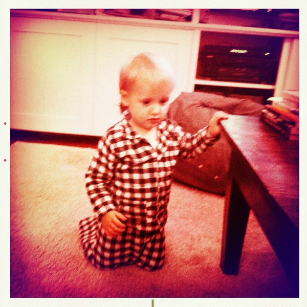 Fletcher of the day: PJ's