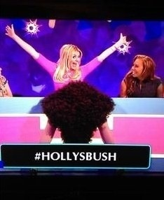 check out @hollywills bush   #HollysBush