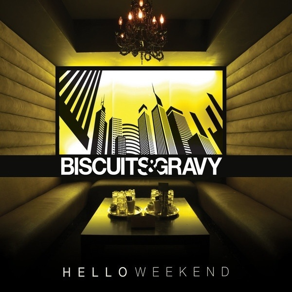 ♬ '(Girl Are You a) Freak' - Biscuits & Gravy ♪