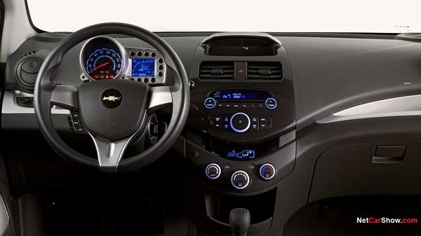 Ya me vi #Chevrolet #Spark #MatizCreative #Daewoo