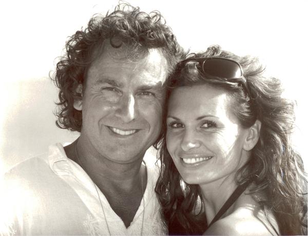 Leontine & Marco