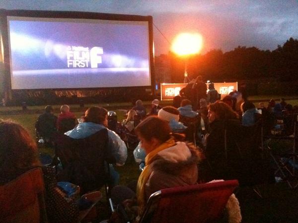 @natwest_film Heaton Park